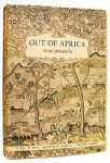 First Edition Out of Africa