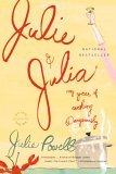 book cover Julie and Julia