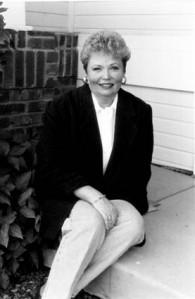 Photo of Jerrie Hurd