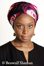 photo Chimamanda Adichie